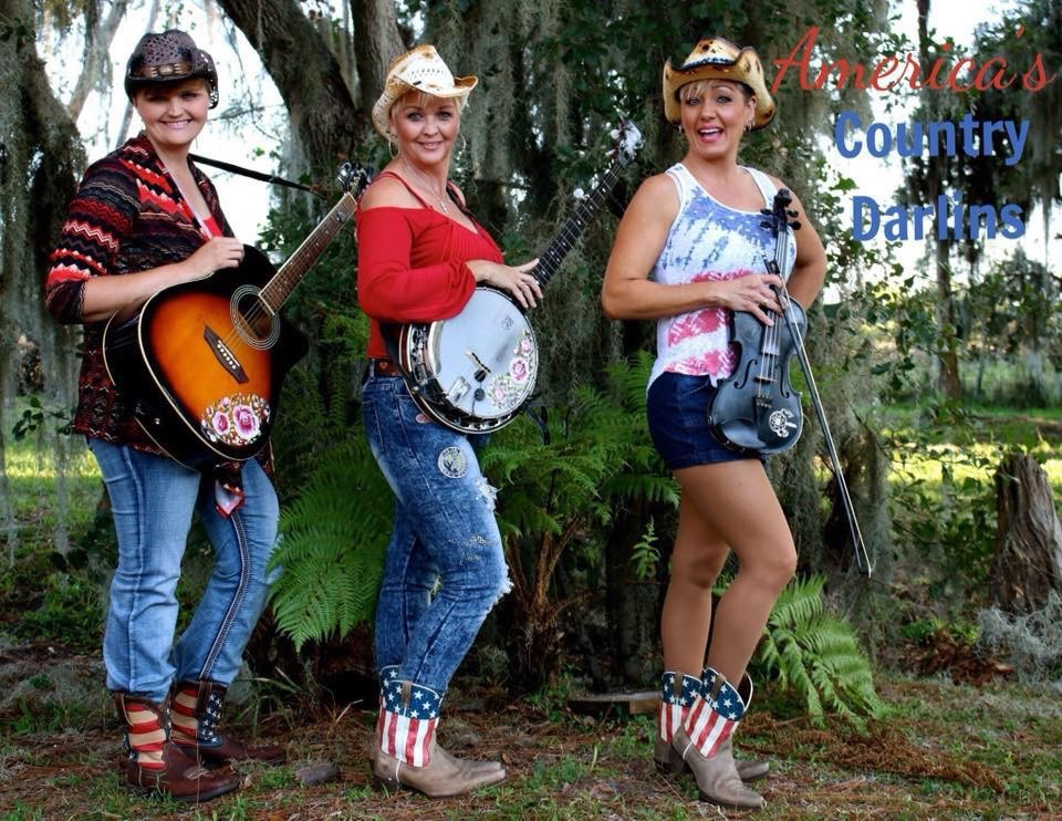 Americas Country Darlins