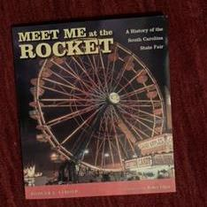Meet Me at the Rocket by Roger Stroup