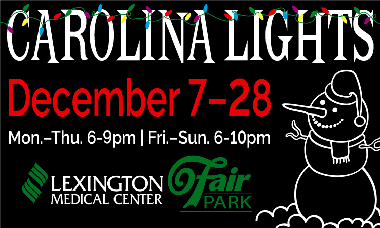Carolina Lights