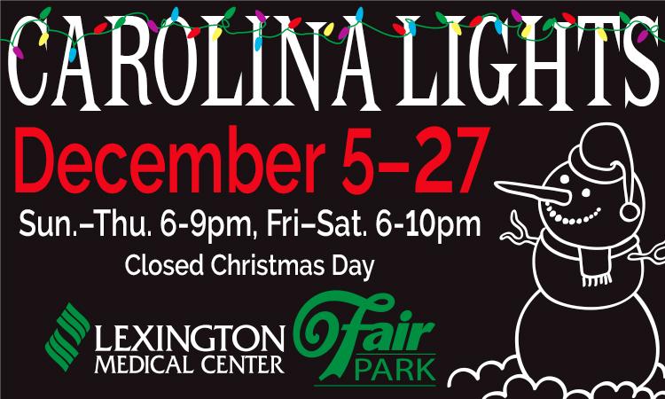 Carolina Lights
