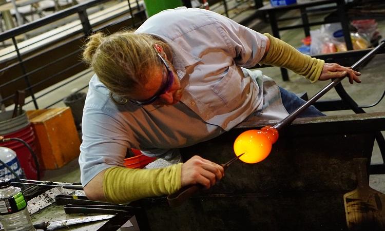 Hot Glass Academy