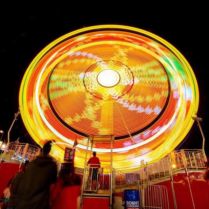 Did You Know The South Carolina State Fair